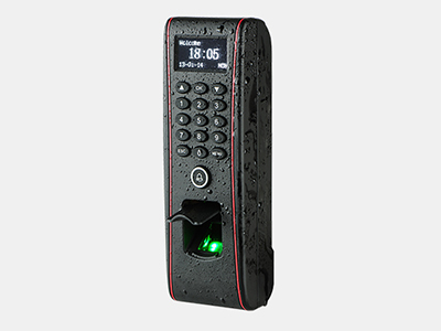 Viper F17 Time and Attendance and Access Control